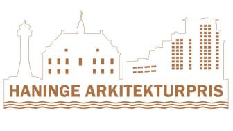 Tre finalister utsedda till Haninge arkitekturpris