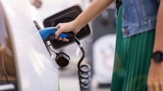 Ein Drittel kann sich vorstellen, ein Elektroauto zu kaufen