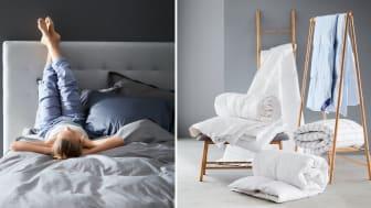 JYSK wspiera klientów w zakresie snu i stawia na unikatowy, wewnętrzny program szkoleniowy