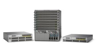 Ciscos nya datacenterplattform ger högre flexibilitet och utmanar traditioner