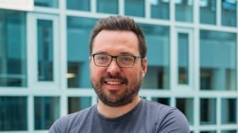 Carl Christiansen, medgrundare och CTO för Spacemaker