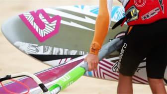 Fanatic Windsurfing - FreeWave boards 2012