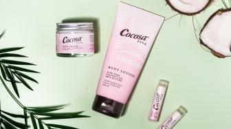 Cocosa Beauty Gruppebilde