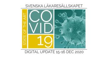 Läkarkåren går samman och arrangerar Sveriges första vetenskapliga möte om Covid-19