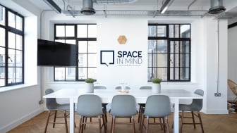 Space in Mind