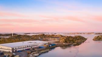 Grøntvedt förvärvar Klädesholmen Seafood