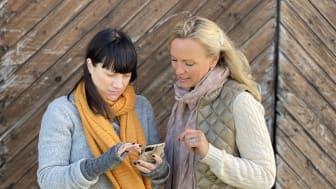 Lokala företagare tar över Visit Trelleborgs Instagram