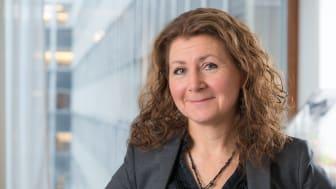 Lena Lundberg, Ansvarig Plastråvarufrågor, IKEM