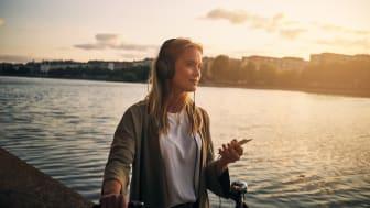 Telia lanserer Music Freedom for kunder med bedriftsabonnement
