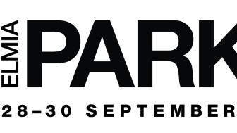 Elmia Park 28-30 september 2021