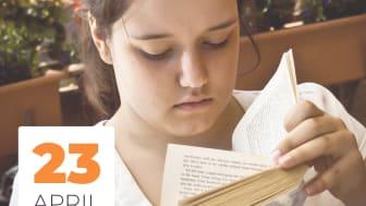 Läsning - En mänsklig rättighet