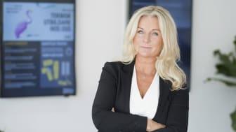Anna Bauer ny vd för mötes- och evenemangsarenan Scandinavian XPO