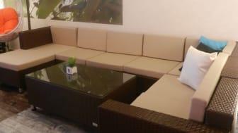 Alfresco Furniture Trends in Singapore 2014