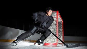 Svenska superskridskons succélansering på nätet -  kan bli ny standard, säger hockeystjärnorna