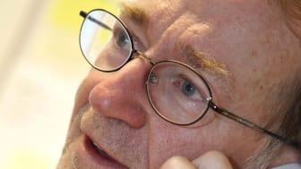 Tom Alandh är prisutdelare på Hästgalan 2013