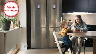 Riksbyggen övergår helt till privata visningar av nya bostäder