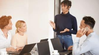 Tre Företag kombinerar stark tillväxt med ökad kundnöjdhet