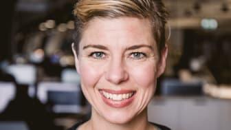 Maria Distner, Head of Talent Evolution på Tengbom.
