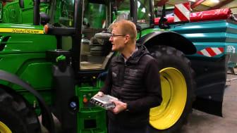 SEMLER AGRO OG HERBORGS VIRTUELLE VIDEO MESSE 🎬 PRECISION AG
