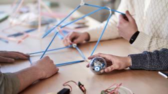 Hogia och Teknikcollege på Nösnäsgymnasiet har samverkat i många år och på Hogia kan eleverna göra sin praktiktid.