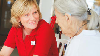 Nu kan du välja var du vill få din geriatriska vård.