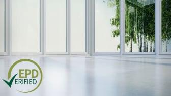 EPD:n ger kunskap om en produkts miljöpåverkan