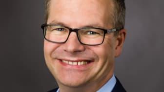 Björn Callin blir ny hotelldirektör för Clarion Hotel Stockholm från den 1 januari 2018.