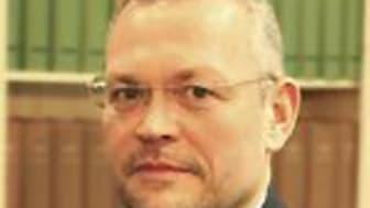 Hagen Albus, Mitgesellschafter und Gründer der jurcons GbR