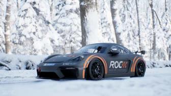 Porsche inleder samarbete med Race Of Champions – Inviger ny era på Pite Havsbad 2022