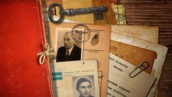 Forum för levande historia påbörjar en landsomfattande insamling av minnen kopplade till Förintelsen.