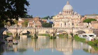 Barcelona och Rom – storstäderna i Europa vi helst besöker