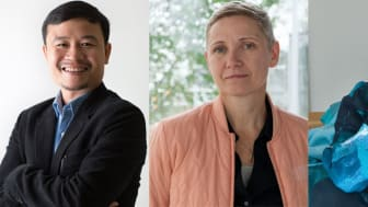Vo Trong Nghia, Fokke Moerel, Rossana Orlandi, Charles Renfro and Anders Lendager