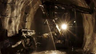 Europeisk storsatsning på djupa gruvor