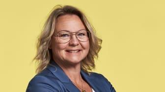 QBIS funktionalitet i kombination med Hogias mångåriga branschkunskap gör att det här blir ett riktigt vasst erbjudande för våra kunder, säger Susanne Toft, bolagschef på Hogia Professional Systems.