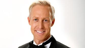André Pops programledare för Svenska Idrottsgalan 2016