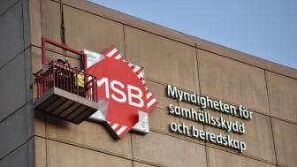Högt utvecklingstryck i MSB:s budgetunderlag 2022-2024