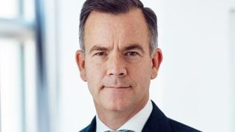 Duncan O'Rourke wird CEO von Accor Nordeuropa