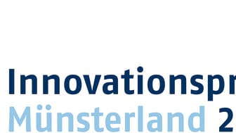 Logo Innovationspreis Münsterland