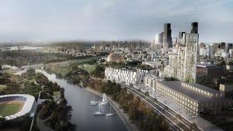 Swecon asiakasseminaari Turussa: Kasvavat ja kestävät kaupungit – megatrendi Turun näkökulmasta