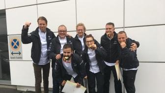 Team Sabis 2016