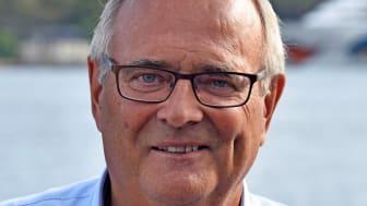 Christer Eriksson ordförande Svenska Båtunionen