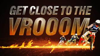 FIM Swedish Speedway Grand Prix 2012 - lottning i Nordstan 25 maj