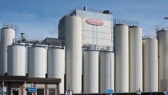 Semper investerar över 100 miljoner kronor i anläggningen i Götene.