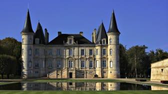 Dags för årets stora Bordeauxprovning som går av stapeln den 7 september på Solliden i Stockholm.