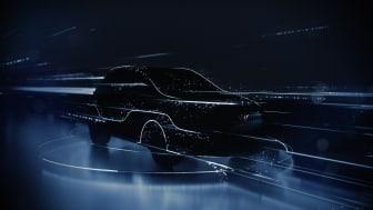En sniktitt på Hyundais nye elbil, Kona.