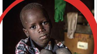 Vart fjärde barn berövas sin barndom