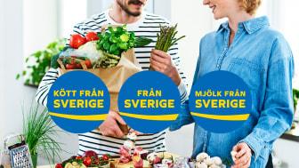 På årsstämman i maj valdes Åsa Odell, vice ordförande i LRF, till ny ordförande för Svenskmärkning AB, som står bakom den frivilliga ursprungsmärkningen Från Sverige.