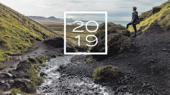 Produktlanseringer fra Svedbergs i 2019