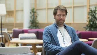 Morten Høigaard fra Norconsult fikk nylig hederlig omtale i en internasjonal ingeniørkonkurranse. Foto: Norconsult