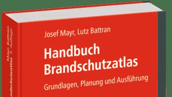 Handbuch Brandschutzatlas, 5. Auflage (3D/tif)